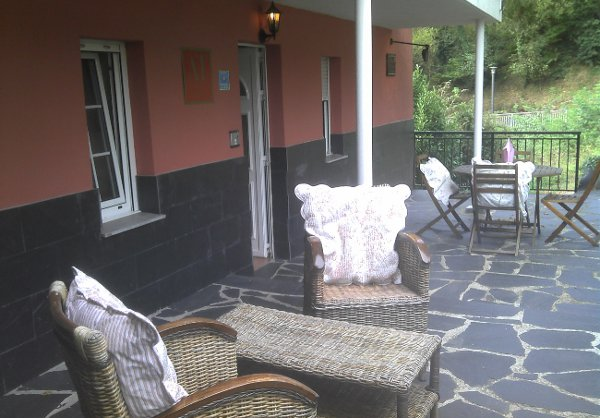 apartamentos los balcones - Tineo